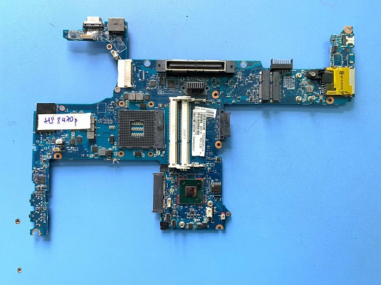 MAINBOARD LAPTOP HP 8470P SHARE